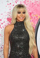 18 November 2019 - Hollywood, California - Gigi Gorgeous. 2019 American Influencer Awards held at Dolby Theatre. Photo Credit: FS/AdMedia