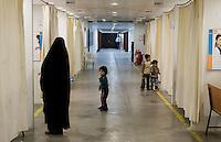 Iraqi Refugees in Syria, November 2008