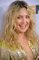 BEVERLY HILLS, CA. October 21, 2016: Actress Kate Hudson at the 2016 GLSEN Respect Awards, honoring leaders iin the fight against bullying &amp; discrimination in schools, at the Beverly Wilshire Hotel.<br /> Picture: Paul Smith/Featureflash/SilverHub 0208 004 5359/ 07711 972644 Editors@silverhubmedia.com