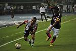 Atlético Junior e Independiente Medellín igualaron 1-1 en Barranquilla. Partido de ida de la final Liga Águila I-2016