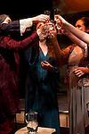 Chapin '12 - Much Ado - U.S. Play - Dress Rehearsal - 2-29-12