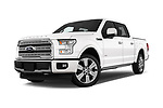 Ford F-150 Limited SuperCrew Pickup 2017