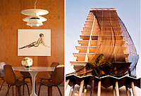 Carillon Hotel Miami Beach Architect Norman Giller 1957 | Photographer Robin Hill (c)