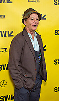"AUSTIN, TX - MARCH 17: Bill Murray attends the closing night screening of Fox Searchlight Pictures ""Isle of Dogs"" at the 2018 SXSW Festival at the Paramount Theatre on March 17, 2018 in Austin, Texas. (Photo by Thao Nguyen/Fox Searchlight/PictureGroup)"
