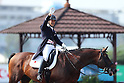 Asian Games 2018: Equestrian