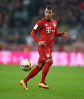 FUSSBALL  1. BUNDESLIGA  SAISON 2015/2016  24. SPIELTAG FC Bayern Muenchen - 1. FSV Mainz 05       02.03.2016 Juan Bernat (FC Bayern Muenchen)
