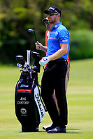 Jens Dantorp (SWE) in action during the third round of the Afrasia Bank Mauritius Open played at Heritage Golf Club, Domaine Bel Ombre, Mauritius. 02/12/2017.<br /> Picture: Golffile | Phil Inglis<br /> <br /> <br /> All photo usage must carry mandatory copyright credit (&copy; Golffile | Phil Inglis)