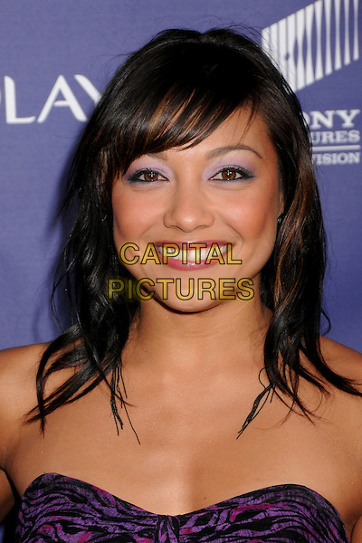 "NICOLE NIESTEMSKI .""The Memory Keeper's Daughter"" Los Angeles Premiere at the Cinerama Dome, Hollywood, California, USA,.8 April 2008..portrait headshot strapless .CAP/ADM/BP.©Byron Purvis/Admedia/Capital PIctures"