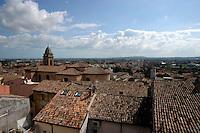 Santarcangelo di Romagna, Rimini.