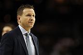 17th January 2019, The O2 Arena, London, England; NBA London Game, Washington Wizards versus New York Knicks; Washington Wizards Head Coach Scott Brooks