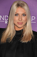 NEW YORK, NY - NOVEMBER 2:  Stassi Schroeder  pictured as BRAVO's 'Vanderpump Rules' cast at the kick-off of first ever 'VanderCrawl' bar crawl in New York, New York on November 2, 2016. Credit: Rainmaker Photo/MediaPunch