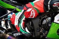 2016 FIM Superbike World Championship, Round 08, Misano, Italy, 16-19 June 2016, Jonathan Rea, Kawasaki
