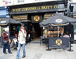 West Cornwall Pasty Co, Bath