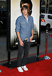 """HOLLYWOOD, CA. - June 02: Actor Zac Efron arrives at the Los Angeles premiere of """"The Hangover"""" at Grauman's Chinese Theatre on June 2, 2009 in Hollywood, California."""