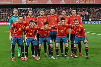 España vs Noruega Euro 2019