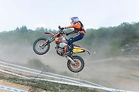 Circuit de Montignac - Les Farges, le samedi 19 avril 2014 - Dominique MERLANDE
