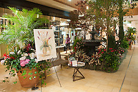 Houston Galleria Primavera at Tiffany's