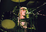 Queen 1975 Roger Taylor..© Chris Walter..