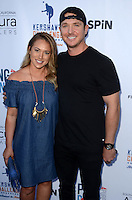 Scott Kazmir<br /> at Clayton Kershaw's Ping Pong 4 Purpose Celebrity Tournament to Benefit Kershaw's Challenge, Dodger Stadium, Los Angeles, CA 08-11-16<br /> David Edwards/MediaPunch