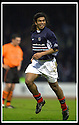 23/11/2002                   Copyright Pic : James Stewart.File Name : stewart-dundee v utd12.CABBALLERO CELEBRATES SCORING THE SECOND.Payments to :-.James Stewart Photo Agency, 19 Carronlea Drive, Falkirk. FK2 8DN      Vat Reg No. 607 6932 25.Office     : +44 (0)1324 570906     .Mobile  : +44 (0)7721 416997.Fax         :  +44 (0)1324 570906.E-mail  :  jim@jspa.co.uk.If you require further information then contact Jim Stewart on any of the numbers above.........