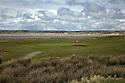 Royal North Devon Golf Club, Westward Ho! Devon, England. Picture Credit / Phil Inglis