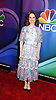 Ellie Kemper of &quot; Unbreakable Kimmy Schmidt&quot;  attends the NBC New York Fall Junket on September 6, 2018 at The Four Seasons Hotel in New York, New York, USA. <br /> <br /> photo by Robin Platzer/Twin Images<br />  <br /> phone number 212-935-0770