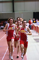 09MIAAi Mens 5000 Section II