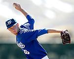 WNC - SLCC baseball 030113