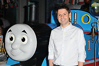 John Hasler at the &quot;Thomas &amp; Friends: Big World! Big Adventures!&quot; UK film premiere, Vue West End, Leicester Square, London, England, UK, on Saturday 07 July 2018.<br /> CAP/CAN<br /> &copy;CAN/Capital Pictures
