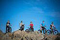 08/12/16 - AYDAT - PUY DE DOME - FRANCE - Ballade nature en velo electrique - Photo Jerome CHABANNE