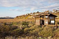 Upper Newport Bay Ecological Reserve, Newport Beach California