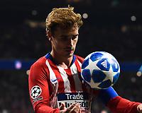 2018.11.06 UCL Atletico de Madrid VS Borussia Dormunt