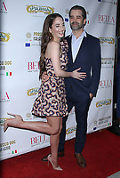 NEW YORK, NY May 29, 2018:Alexa Ray Joel, Ryan Gleason attend Bella New York Beauty Issue Cover Launch Party at La Puiperia in New York. May 29, 2018 <br /> CAP/MPI/RW<br /> &copy;RW/MPI/Capital Pictures