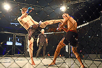 29.10.2016: Superior 15 MMA-Event in Rüsselsheim