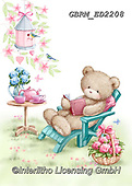 Roger, CUTE ANIMALS, LUSTIGE TIERE, ANIMALITOS DIVERTIDOS, paintings+++++,GBRMED2208,#ac#, EVERYDAY