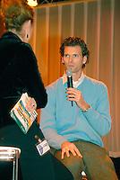 24-2-07,Tennis,Netherlands,Rotterdam,ABNAMROWTT, interview with Sjeng Schalken