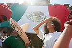 June 23, 2014 - Mexico vs. Croatia