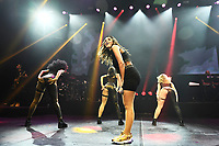 AUG 06 Anitta performing at Nile Rodgers' Meltdown