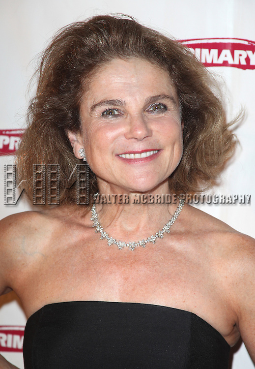 Tovah Feldshuh.attending the Opening Night Party for the Primary Stages Production of 'Olive and the Bitter Herbs' in New York City. ...