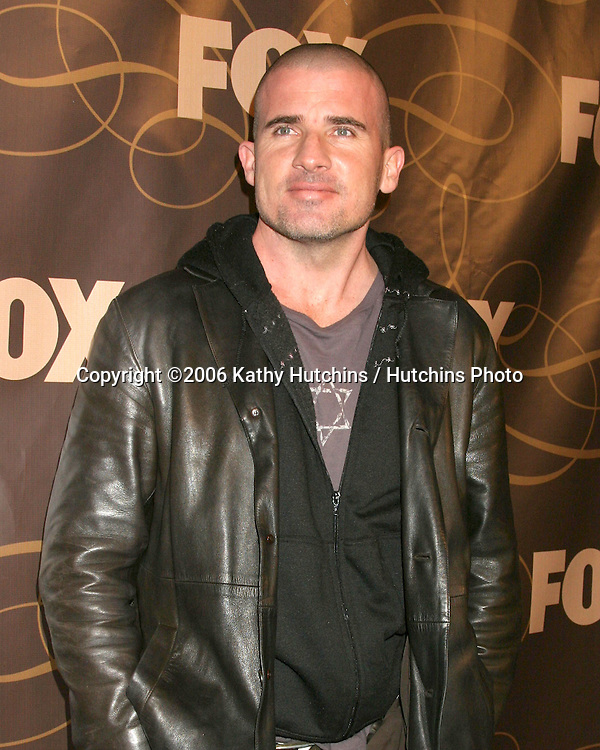 Dominic Purcell.Fox TV TCA Party.Los Angeles, CA.January 17, 2006.©2006 Kathy Hutchins / Hutchins Photo....