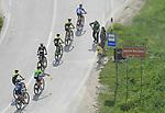 2019 Trentino MTB Challenge - Ride the Nature - 1000 Grobbe Bike Challenge - 100 Km dei Forti  il 09/06/2019 a Lavarone, Passo Vezzena<br />  © Pierre Teyssot / Mosna