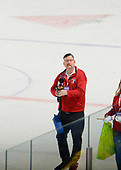 Brooks, AB - May 13 2019 - Prince George Spruce Kings vs Ottawa Jr. Senators during the 2019 National Junior A Championship at the Centennial Regional Arena in Brooks, Alberta, Canada (Photo: Matthew Murnaghan/Hockey Canada)
