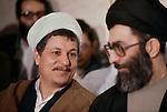Akbar Hashemi Rafsanjani