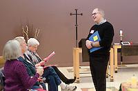 Magis: Jesuit Alumni Day of Reflection 2016