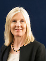Helen Dunmore, Author and Writer.An Orange Prize winner.Writer of Counting The Stars set in Ancient Rome. CREDIT Geraint Lewis