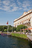 Villa D' Este, Lake Como