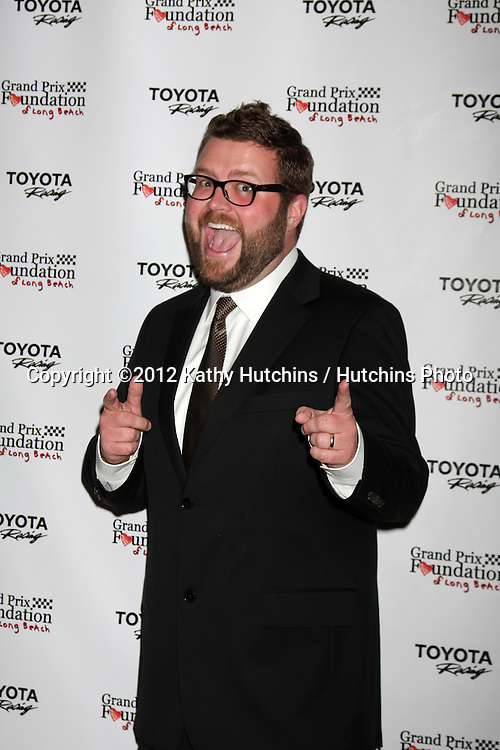 LOS ANGELES - APR 13:  Rutledge Wood at the Long Beach Grand Prix Foundation Gala at Westin on April 13, 2012 in Long Beach, CA