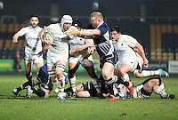 150313 Worcester Warriors v Leinster A