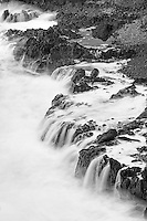 Oregon coast at Cape Perpetua