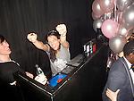 Michelle Rodriguez DJ 04/16/2011